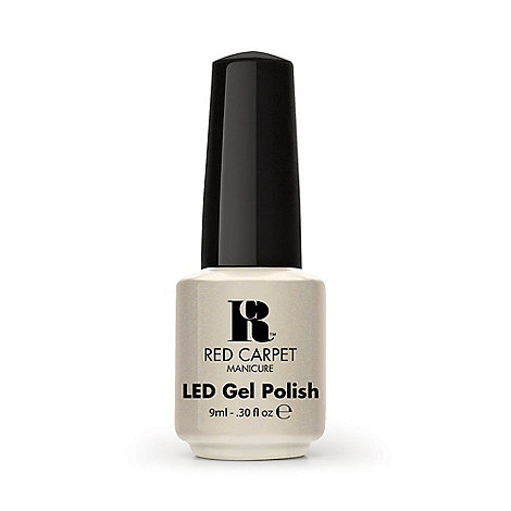 Red Carpet Manicure - Glitterazzi+ LED gel nail polish 9ml