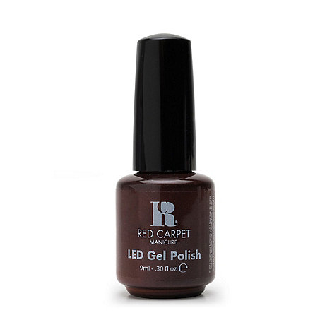 Red Carpet Manicure - Haute couture+ LED gel nail polish 9ml