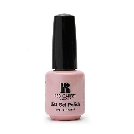 Red Carpet Manicure - I simply love your nails+ LED gel nail polish 9ml