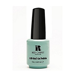 Red Carpet Manicure - Parisian chic' LED gel nail polish 9ml