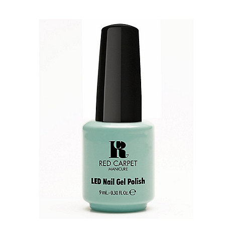 Red Carpet Manicure - Parisian chic+ LED gel nail polish 9ml