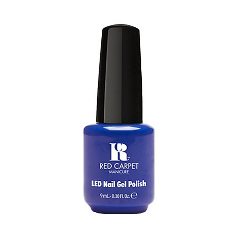 Red Carpet Manicure - Sky+s The Limit+ LED gel nail polish 9ml
