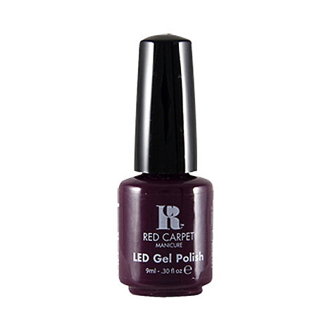 Red Carpet Manicure - Thank You, Thank You+ LED gel nail polish 9ml