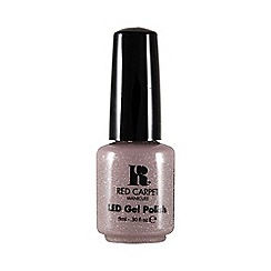Red Carpet Manicure - Transformative Shades - 'Simply Stunning' LED Gel Nail Polish 9ml