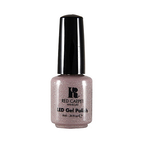 Red Carpet Manicure - Transformative Shades - +Simply Stunning+ LED Gel Nail Polish 9ml
