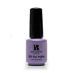 Red Carpet Manicure - Transformative Shades - 'One of a Kind' LED Gel Nail Polish 9ml
