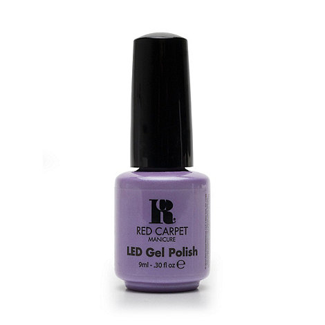 Red Carpet Manicure - +Transformative Shades+ one of a kind LED nail polish 9ml