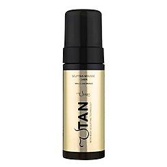Utan - Self-Tan Mousse Dark - Brazilian Bronze 150ml