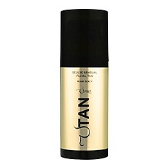 Utan - Deluxe Gradual Facial tan - Miami Beach 100ml
