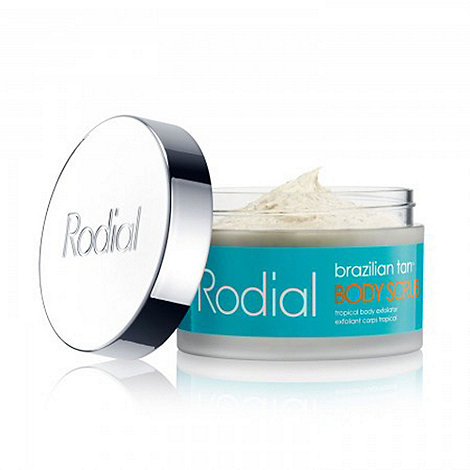 Rodial - Brazilian Tan Scrub 50ml