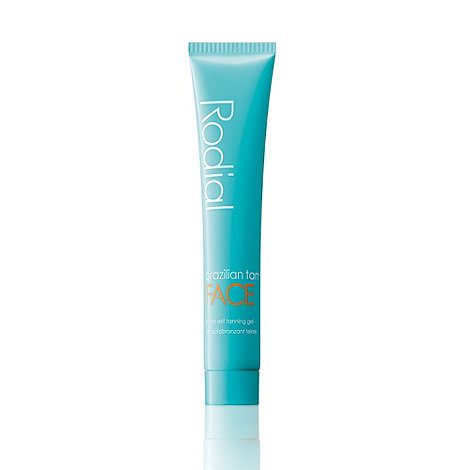 Rodial - Brazilian Tan Face 50ml