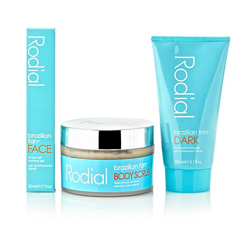 Rodial - Brazilian Kit Gift Set