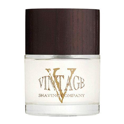 Vintage Shave - +Traditional+ eau de toilette