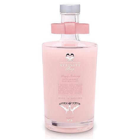 Affinity Bay - Rose Bath Shimmer 500ml