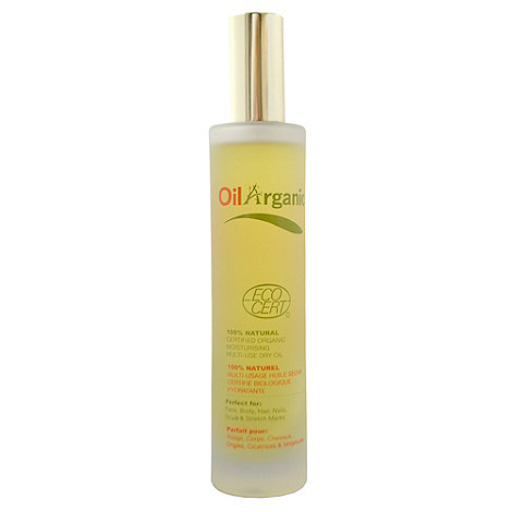 Tan Organic - Oil Arganic Body Oil 100ml