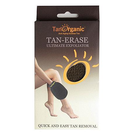 Tan Organic - Tan Erase Exfoliating Glove