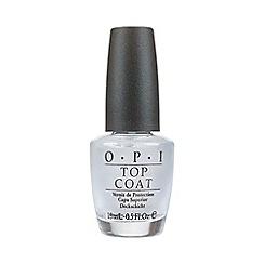 OPI - Top coat 15ml