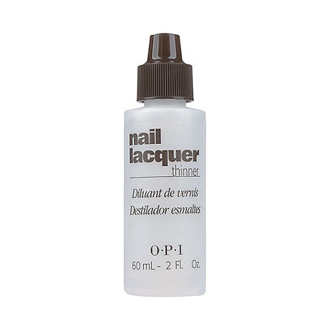 OPI - Nail polish thinner 60ml