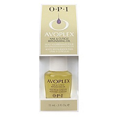 OPI - 'Avoplex' replenishing nail and cuticle oil 15ml