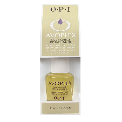 OPI - Avoplex Nail & Cuticle Replenishing Oil 15ml