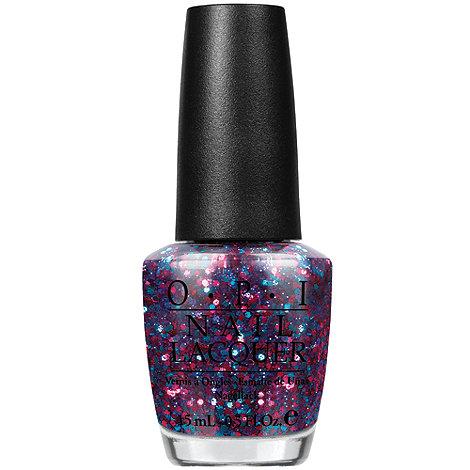 OPI - Polka.com nail polish 15ml