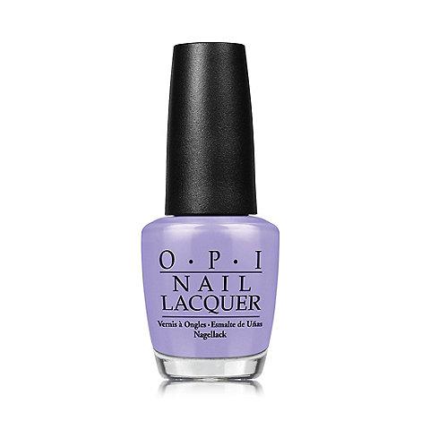 OPI - You+re Such A Budapest Nail Lacquer 15ml