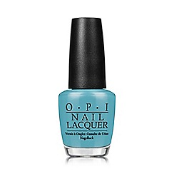 OPI - Cant find my Czechbook nail polish 15ml