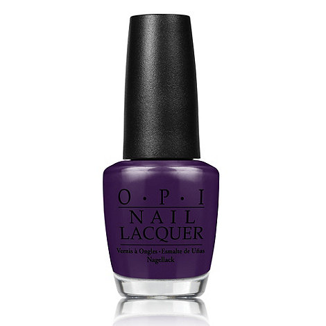 OPI - Vant to bite my neck? nail polish 15ml
