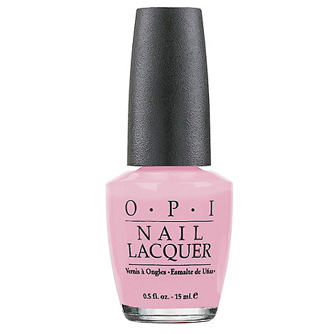OPI - Pink-ing of You nail lacquer 15ml
