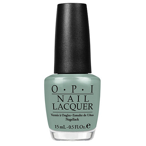 OPI - Thanks A Windmillion Nail Lacquer 15ml