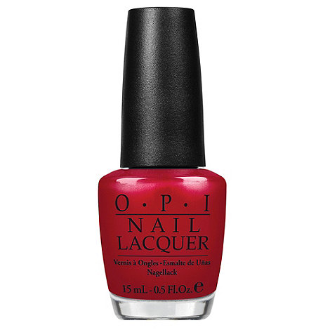 OPI - Innie Minnie Mightie Bow Nail Lacquer 15ml