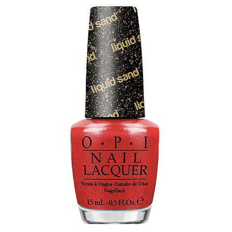 OPI - Magazine Cover Mouse Nail Lacquer 15ml