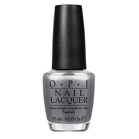 OPI - Haven+t the Foggiest Nail Lacquer 15ml