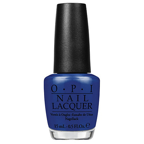OPI - Keeping Suzi at Bay Nail Lacquer 15ml