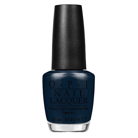 OPI - Incognito in Sausalito nail polish 15ml