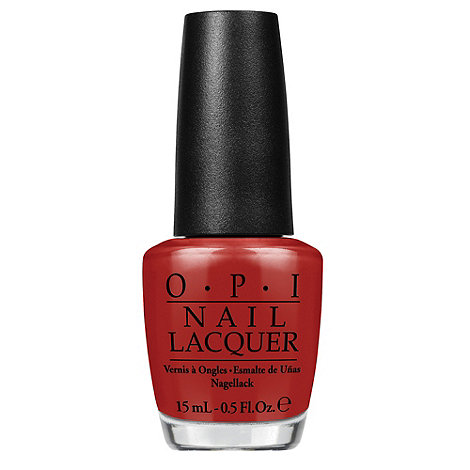 OPI - First Date at the Golden Gate Nail Lacquer 15ml