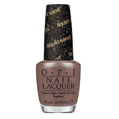 OPI - It+s All San Andreas+s Fault Nail Lacquer 15ml