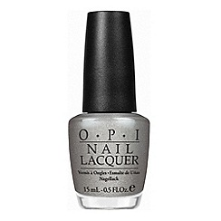 OPI - Lucerne-tainly Look Marvelous Nail Lacquer 15ml