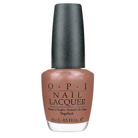 OPI - Chicago Champagne Toast Nail Lacquer 15ml