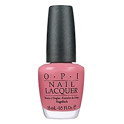OPI - Japanese Rose Garden Nail Lacquer 15ml