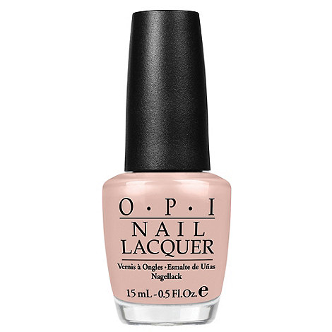 OPI - Don+t Pretzel My Buttons Nail Lacquer 15ml