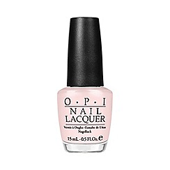 OPI - Step right up! nail polish 15ml