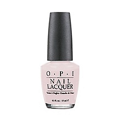 OPI - Sweet Heart Nail Lacquer 15ml