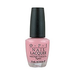 OPI - Passion Nail Lacquer 15ml