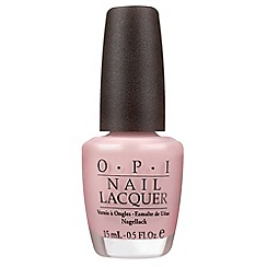 OPI - Mod about you nail polish 15ml