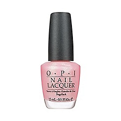 OPI - Princesses Rule! Nail Lacquer 15ml