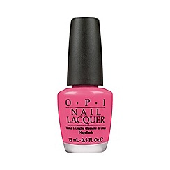 OPI - Shorts story nail polish 15ml
