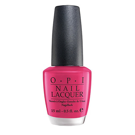 OPI - Pink Flamenco Nail Lacquer 15ml