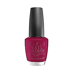 OPI - Miami beet nail polish 15ml
