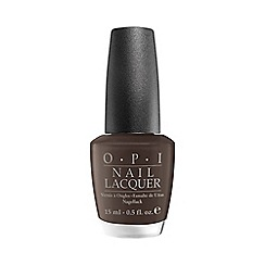 OPI - You Don't Know Jacques! Nail Lacquer 15ml